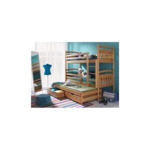 Patrová postel s přistýlkou Sandy
