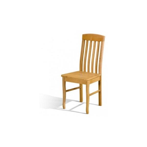 Jídelní židle Alice - masiv olše