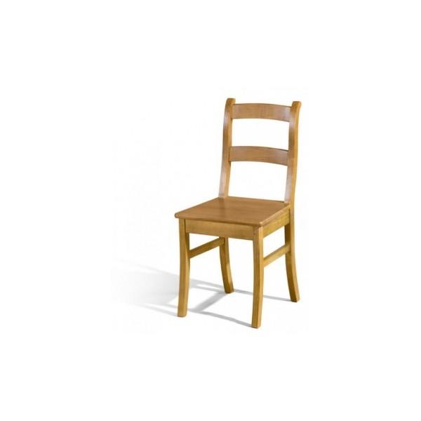 Dřevěná židle do kuchyně Julie