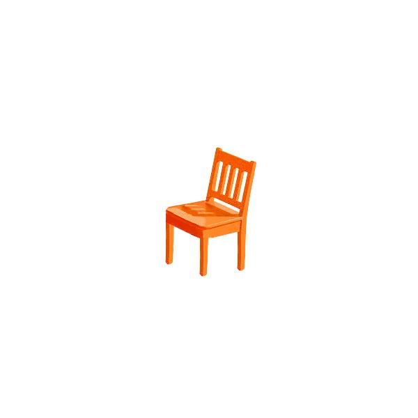 Židle Arvin