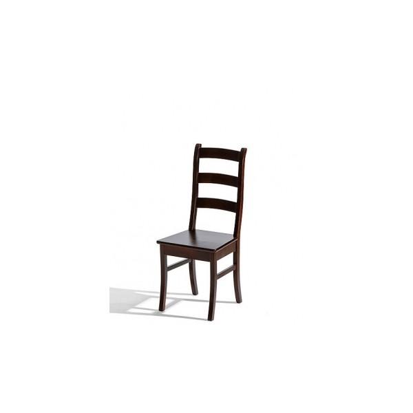Dřevěná jídelní židle Lulu