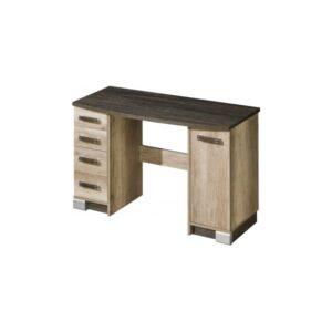 Psací stůl se šuplíky Raven 15