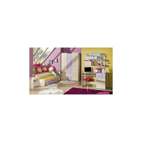 Dětský pokoj Bambi 7