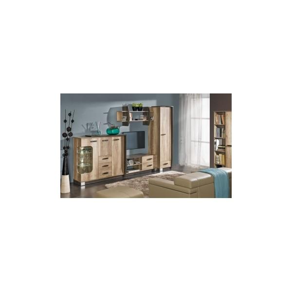 Nábytek do obývacího pokoje - sestava Raven 2
