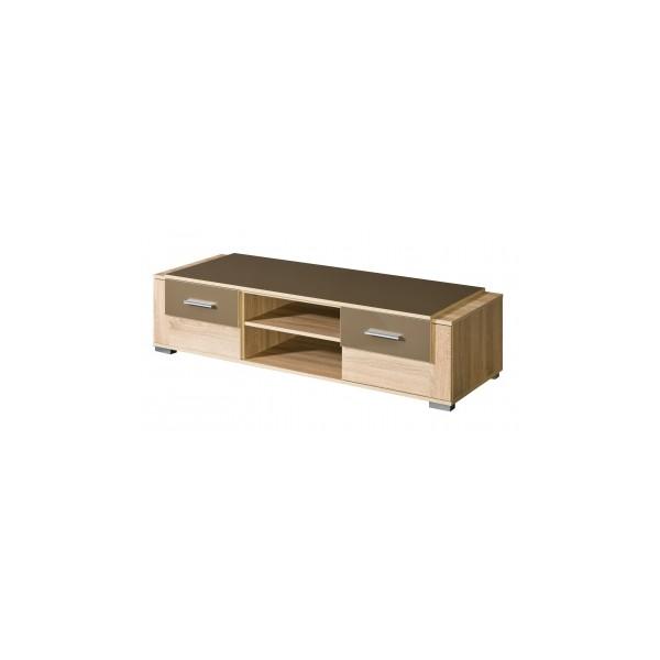 Moderní televizní stolek Korvin 3