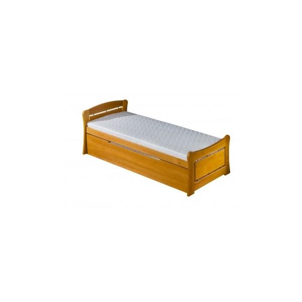 Dětská jednolůžková postel Clementina