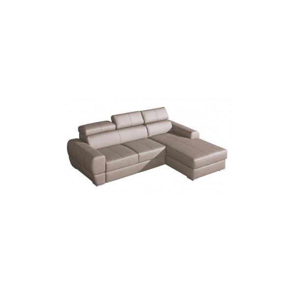 Rozkládací sedací souprava Madelina s ložnou plochou 125 x 200 cm