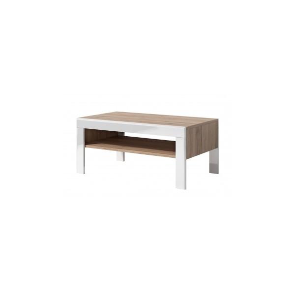 Konferenční stolek Satiga