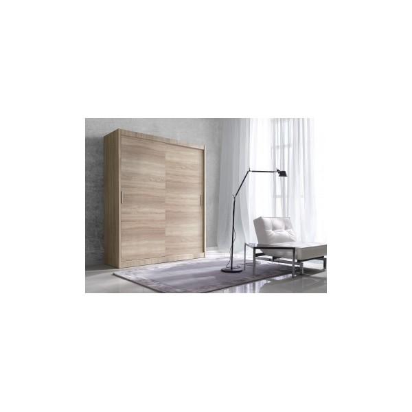 Šatní skříň s posuvnými dveřmi Gerardo 4