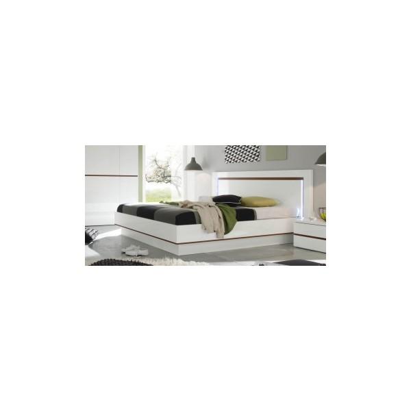 Manželská postel Cordelia