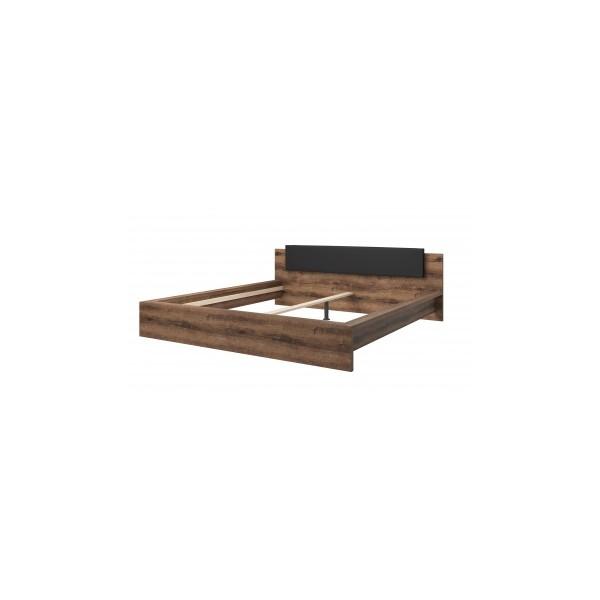 Manželská postel Mironel 1