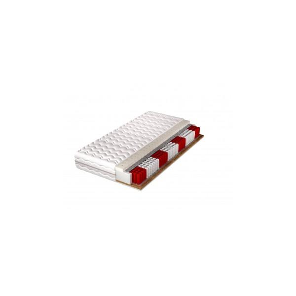 Kvalitní taštičková matrace Silverio