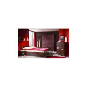 Sestava nábytku pro malé ložnice Mauricius 4