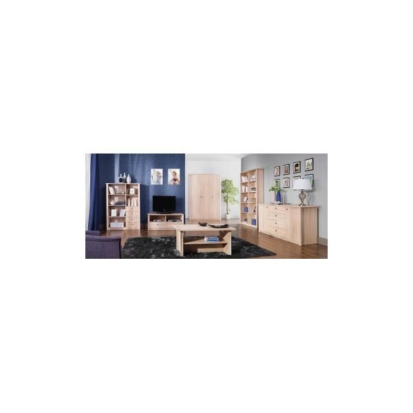 Moderní obývací stěna Filip 1