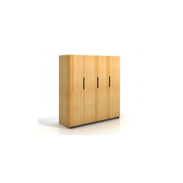 Šatní skříň Toril 2