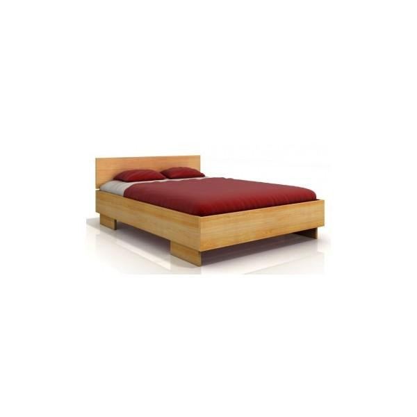 Variabilní dřevěná postel Sivert