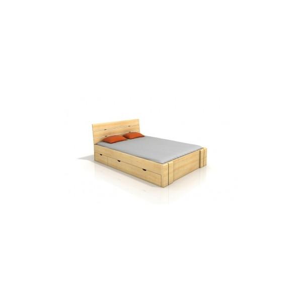 Manželská postel Katrine 2