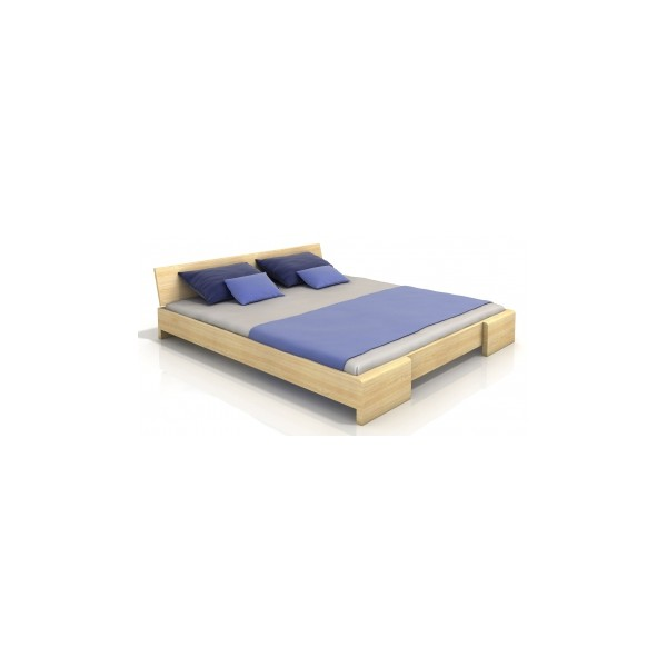 Manželská postel Visa 2