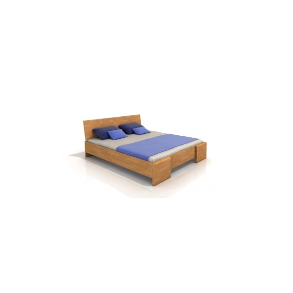 Manželská postel Visa 3