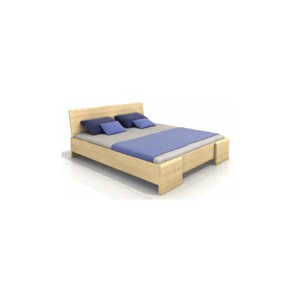 Manželská postel Visa 4