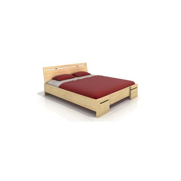 Manželská postel Mirva 6