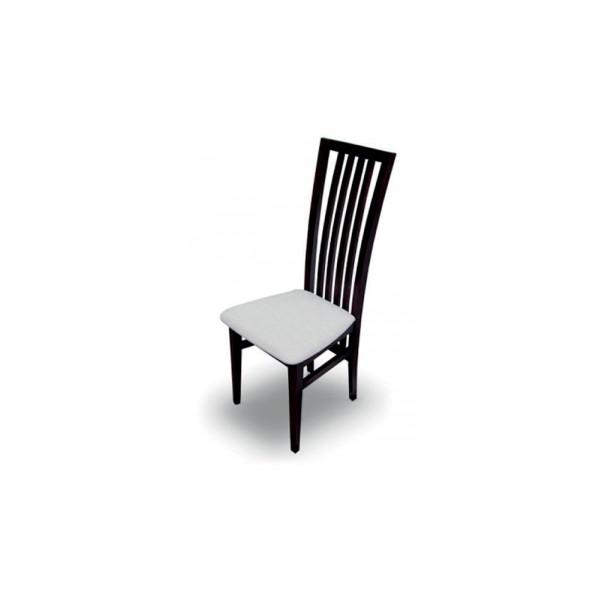 Dřevěná jídelní židle Laila