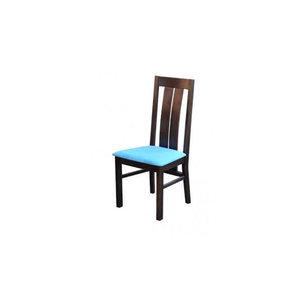 Polstrovaná jídelní židle Lauri