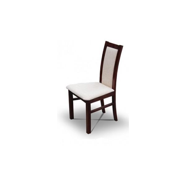 Jídelní židle z masivu buku Mauri