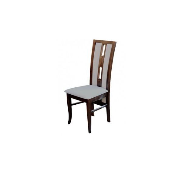 Designovaná jídelní židle Emeli