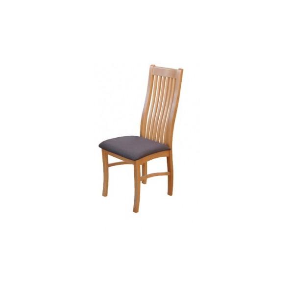 Dřevěná jídelní židle Teri