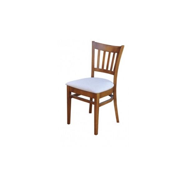 Jídelní židle z masivu Aldi