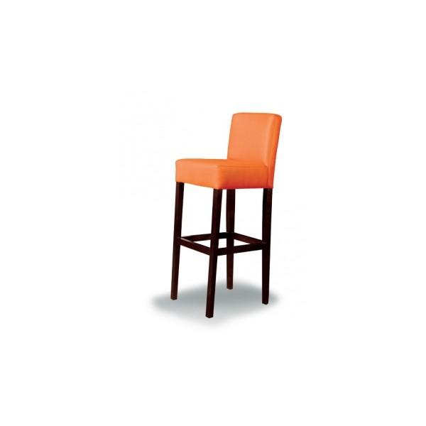 Čalouněná barová židle Frea