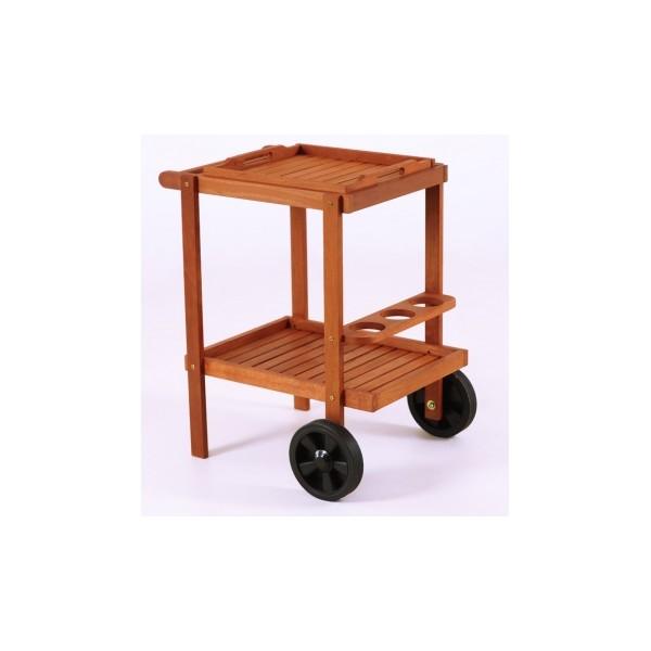 Servírovací stolek Adan