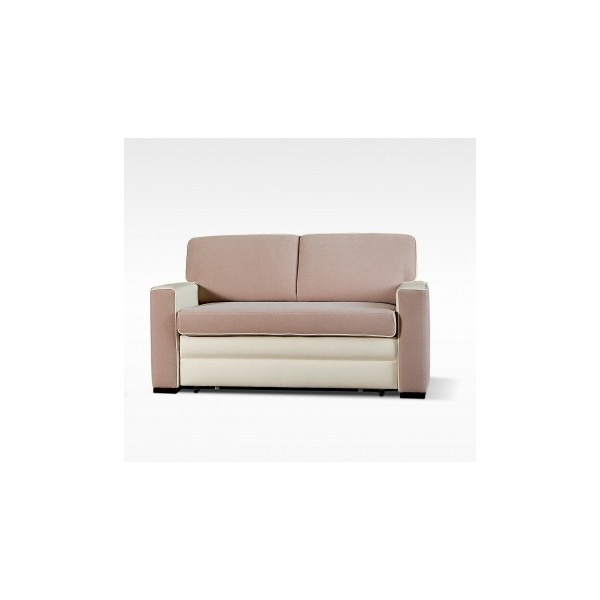 Dvoumístné rozkládací sofa Prima