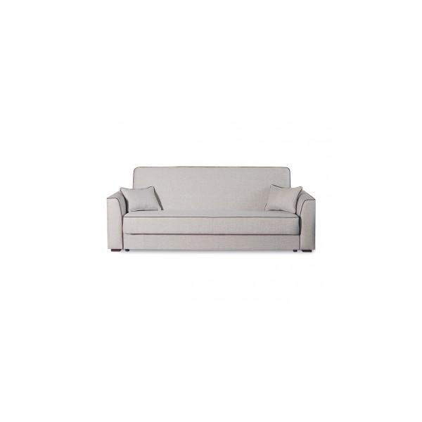 Rozkládací gauč s úložným prostorem Timea
