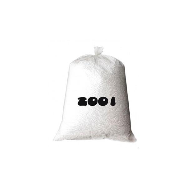 Pěnové granule 200l