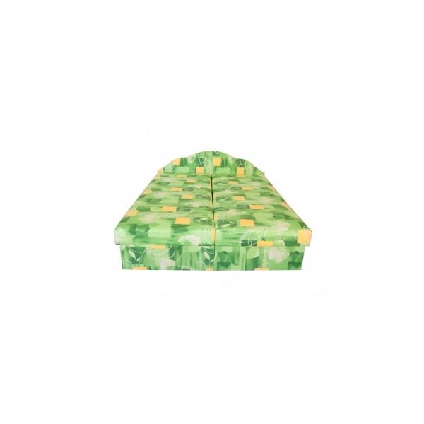 Čalouněná postel Miriana