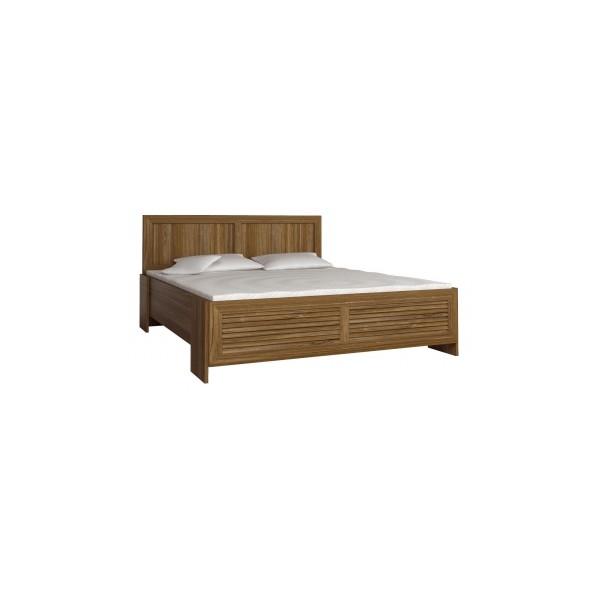 Manželská postel Lerit