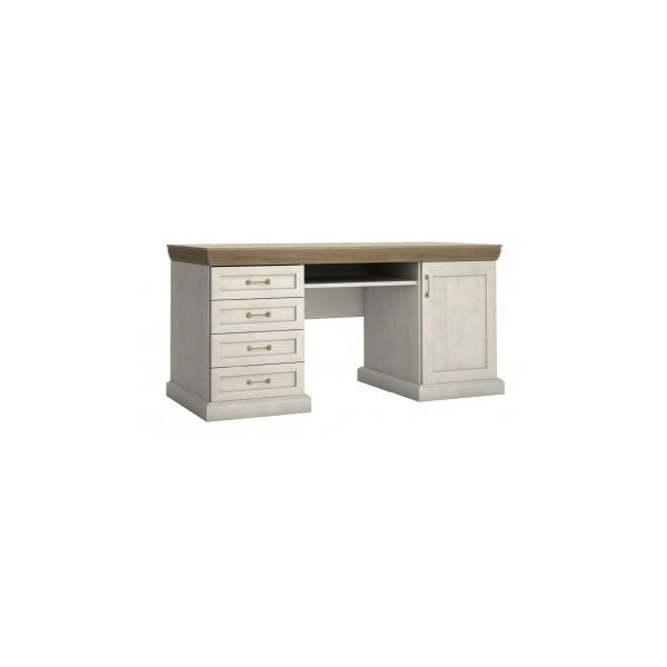 Rustikální psací stůl Meryl