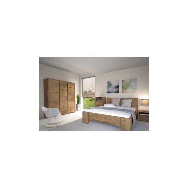Nábytek do ložnice Montes