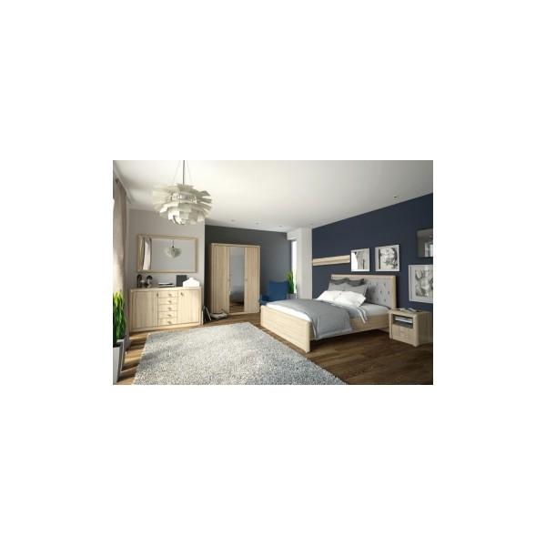 Moderní nábytek do ložnice Manuela