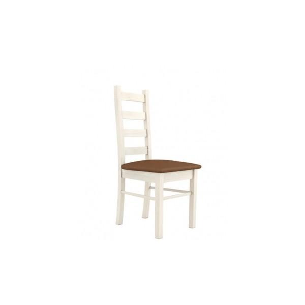 Jídelní židle s polstrovaným sedákem Meryl