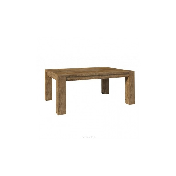 Elegantní konferenční stolek Lauren 1 z lamina