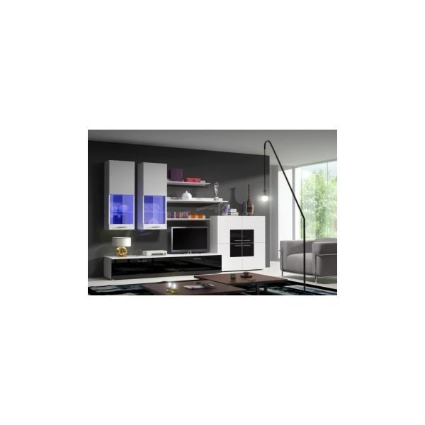 Moderní sestava do obývacího pokoje Kelsi 3