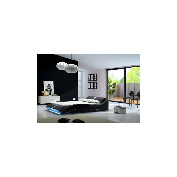 Luxusní manželská postel Emilie
