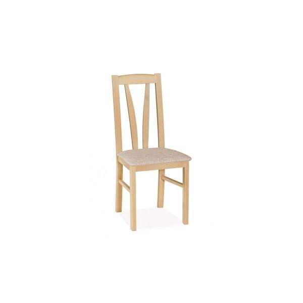 Buková jídelní židle Balbina