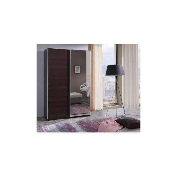 Šatní skříň s posuvnými dveřmi Vicolo