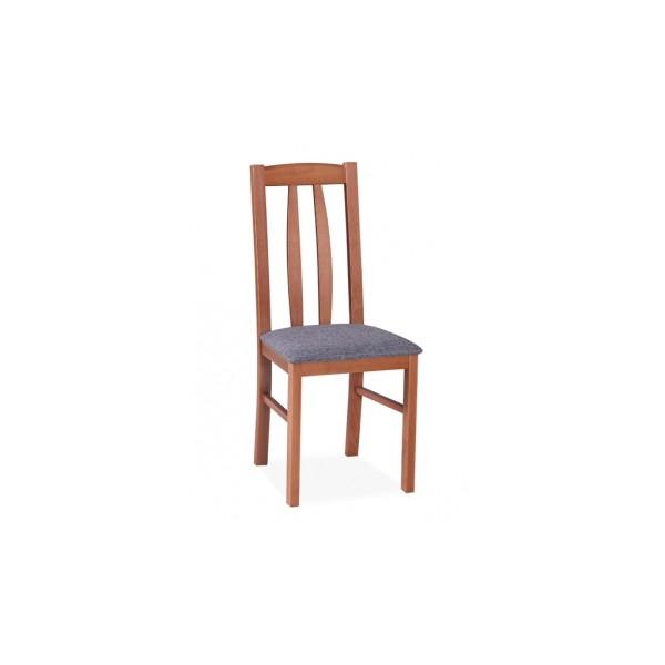 Jídelní židle Elenora s polstrováním
