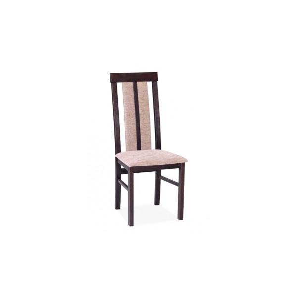 Čalouněná jídelní židle Mattia