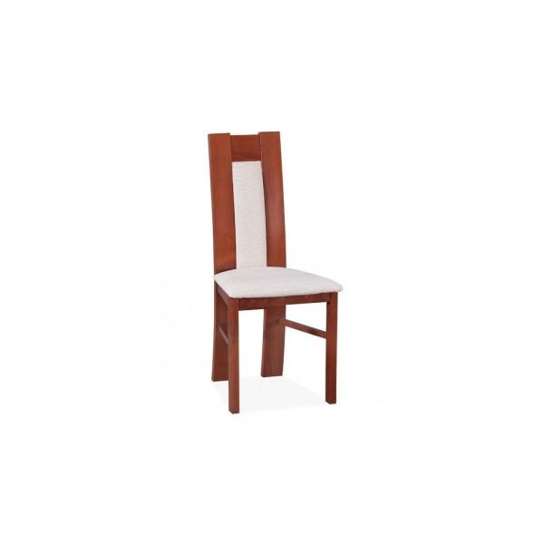 Dřevěná jídelní židle Rocco